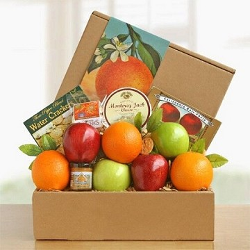 Fruit and Cheese Box-Better